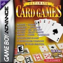 Gba Ultimate Card Games