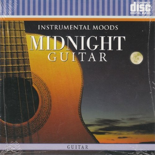 Instrumental Moods Midnight Guitar
