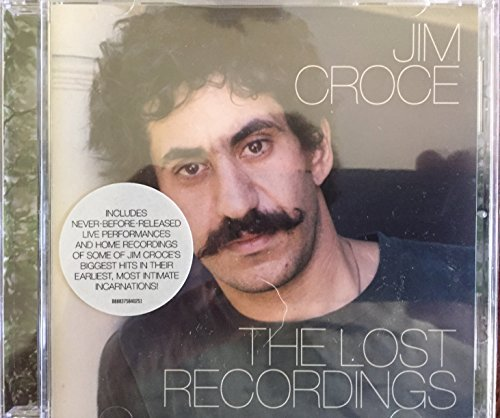 Jim Croce The Lost Recordings