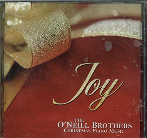 The O'neill Brothers Joy Christmas Piano Music