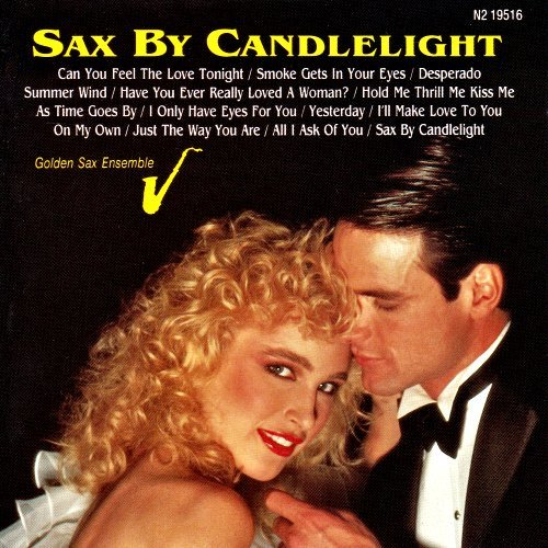 Sax By Candlelight Sax By Candlelight