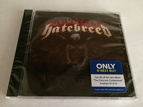 Hatebreed A.D.