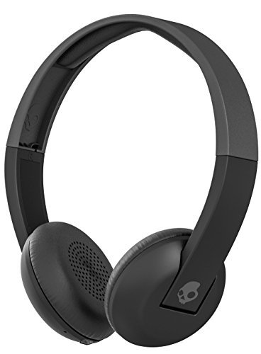 Uproar Wireless Black Gray Gray Bluetooth