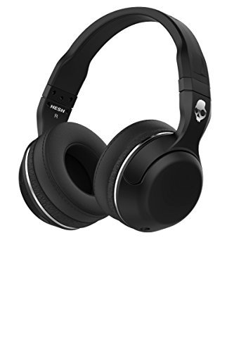 Headphones Hesh 2 Black Black Gun Metal