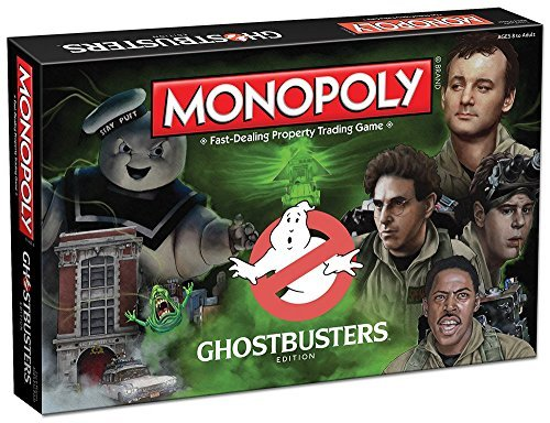 Monopoly Ghostbusters™