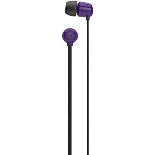 Headphones Jib Purple