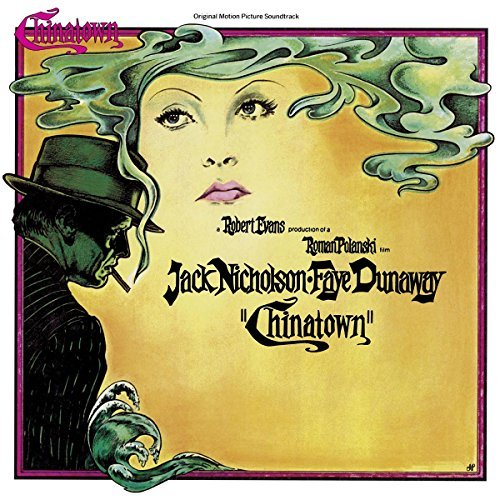 Jerry Goldsmith Chinatown Regular Non Rsd Release