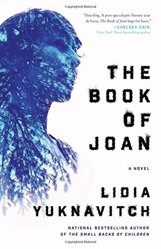 Lidia Yuknavitch The Book Of Joan