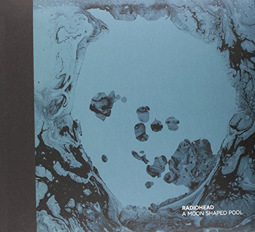 Radiohead Moon Shaped Pool (deluxe) 2lp 2cd