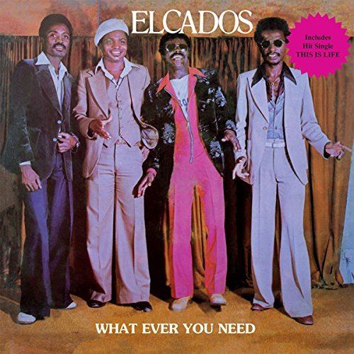 Elcados What Ever You Need