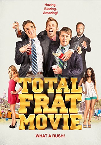 Total Frat Movie Total Frat Movie DVD Nr