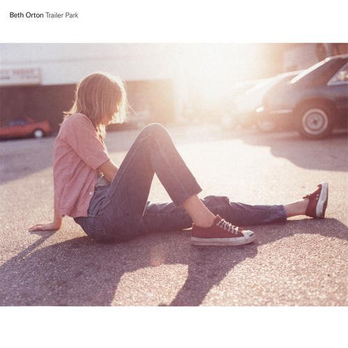 Beth Orton Trailer Park (red Vinyl) Lp