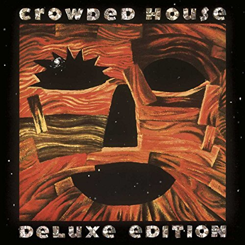 Crowded House Woodface Deluxe Edition Import Gbr Deluxe Ed.
