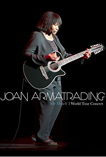 Joan Armatrading Me Myself & I World Tour Concert