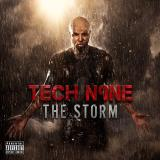 Tech N9ne The Storm (deluxe) 2 CD W Pendant