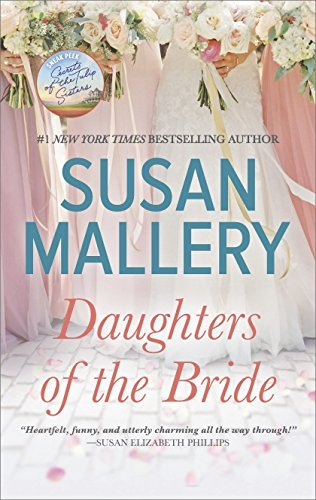 Susan Mallery Daughters Of The Bride
