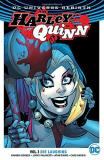 Jimmy Palmiotti Harley Quinn Vol. 1 Die Laughing (rebirth)