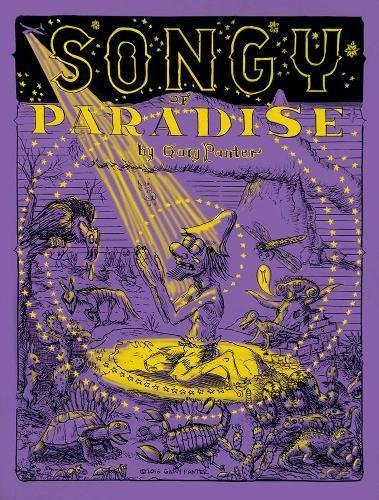 Gary Panter Songy Of Paradise