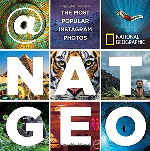 National Geographic Natgeo The Most Popular Instagram Photos
