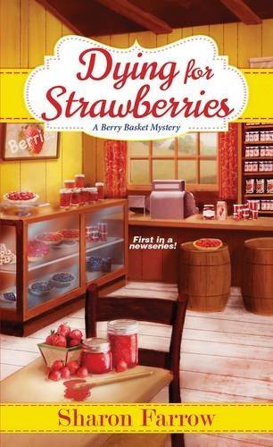 Sharon Farrow Dying For Strawberries