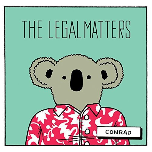 The Legal Matters Conrad