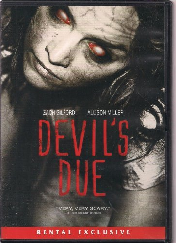 Devil's Due Devil's Due Rental Version