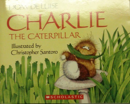 Dom Deluise Charlie The Caterpillar