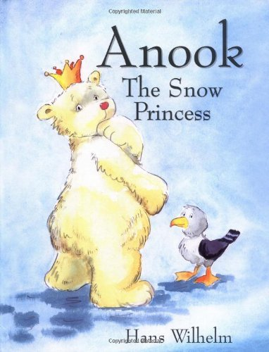 Hans Wilhelm Anook The Snow Princess