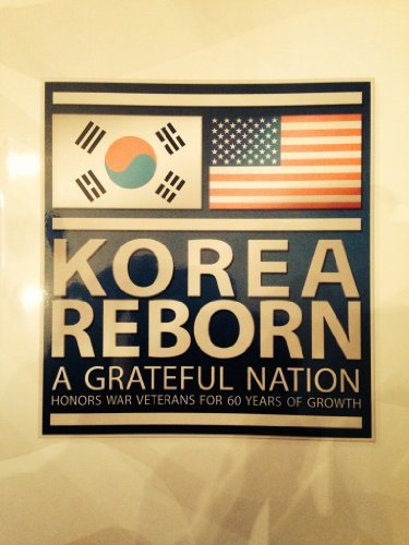 Service Productions South Korea Korea Reborn A Grateful Nation
