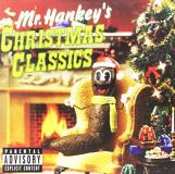 South Park Mr. Hankey's Christmas Classics (brown Scented Vinyl) — Record Store Day Exclusive