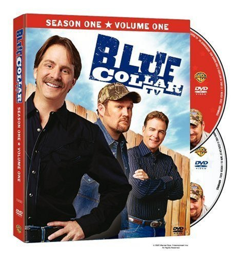Blue Collar Tv Season 1 Vol. 1 Disc 2