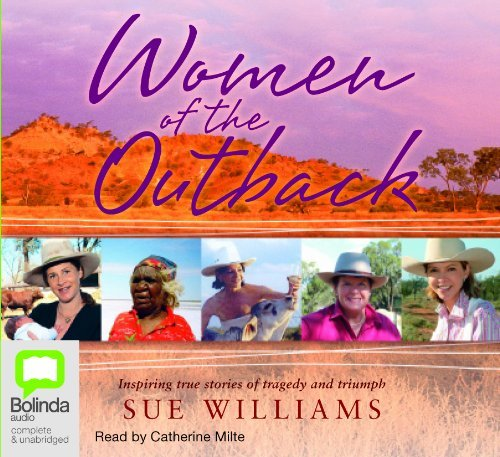 Sue Williams Women Of The Outback