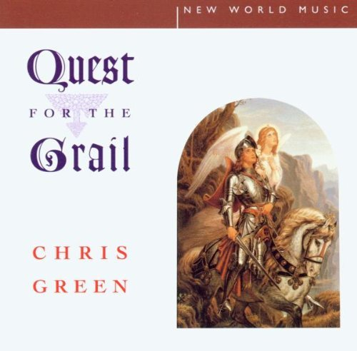 Chris Green Quest For The Grail