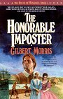 Gilbert Morris The Honorable Imposter The House Of Winslow #1