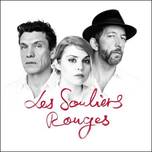 Coeur De Pirate Les Souliers Rouges Import Fra Gatefold