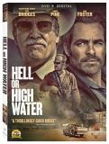 Hell Or High Water Pine Foster Dickey DVD R