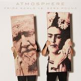 "Atmosphere Frida Kahlo Vs. Ezra Pound Explicit 7x7"" Vinyl Boxset"