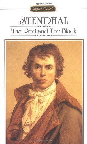 Lloyd C. Parks Donald M. Frame Stendhal The Red & The Black Signet Classics
