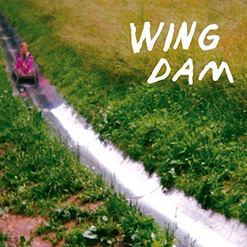 Wing Dam Glow Ahead