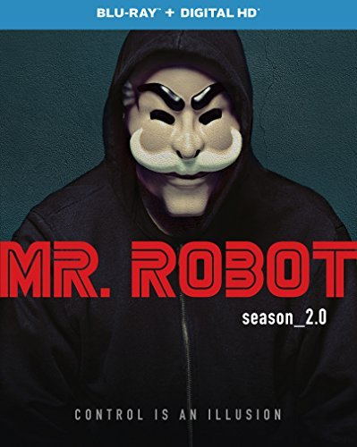 Mr. Robot Season 2 Blu Ray