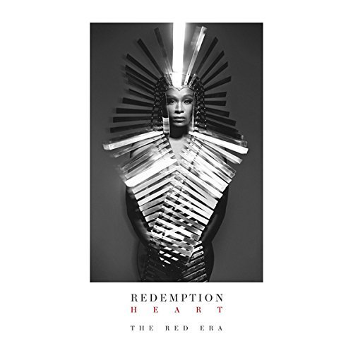 Dawn Richard Redemption Lp