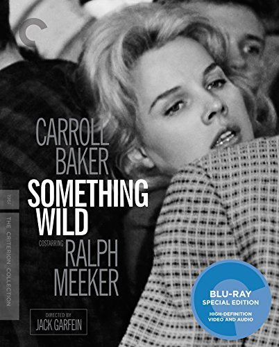 Something Wild Barker Meeker Blu Ray Criterion