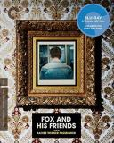 Fox & His Friends Fox & His Friends Blu Ray Criterion
