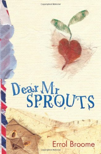 Errol Broome Dear Mr. Sprouts