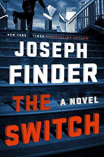 Joseph Finder The Switch