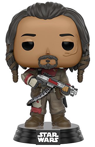 Funko Pop Baze Malbus Star Wars Rogue One