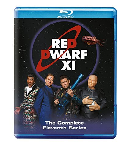Red Dwarf Xi Season 11 Red Dwarf Xi Season 11