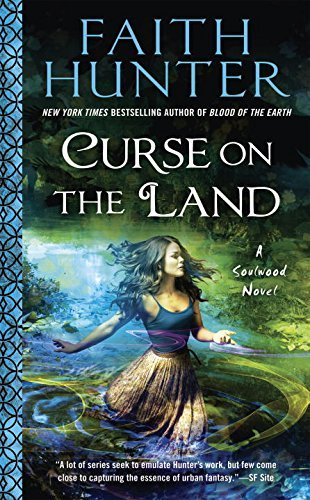 Faith Hunter Curse On The Land