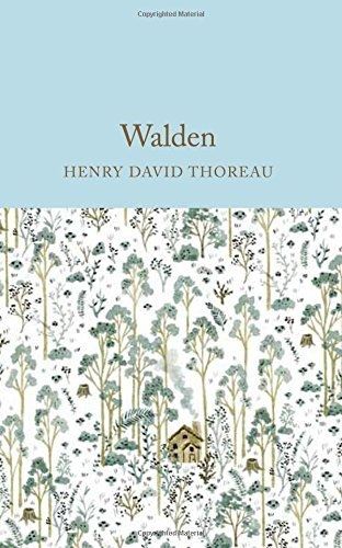 Henry David Thoreau Walden
