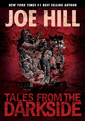 Joe Hill Tales From The Darkside Scripts By Joe Hill